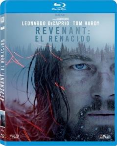 Revenant El Renacido (2015)